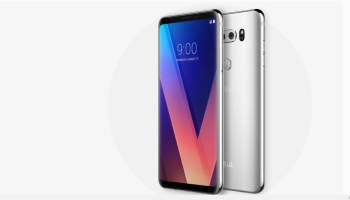 Download LG V30 stock firmware for Android 8 0 Oreo and
