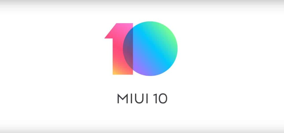 Download MIUI 10 Wallpapers Themes Ringtones and Apps