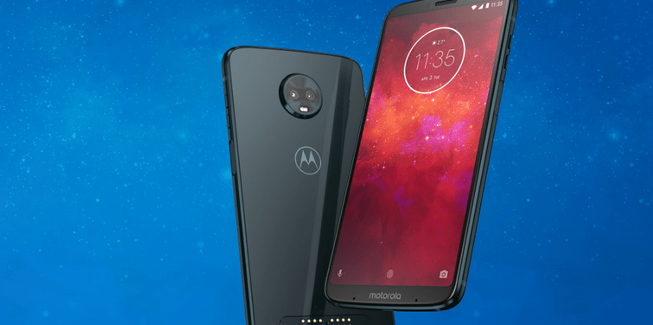 Download Motorola Launcher APK based on Android 8.1 Oreo – Moto Z3 Launcher App