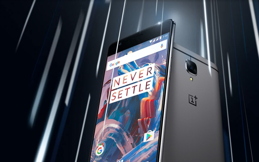 Oneplus 3 update android p