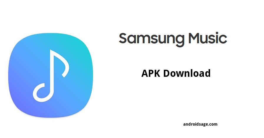 Samsung Music APK download min