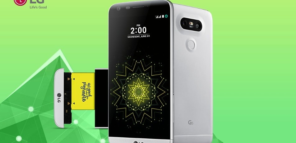 LG G5 Android 8.0 Oreo Rollout Begins Download Now min