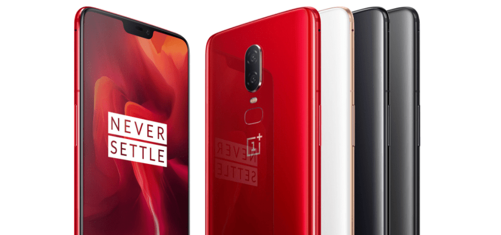 Download and install Stable Android 9.0 Pie comes to OnePlus 6 with Oxygen OS Open Beta latest