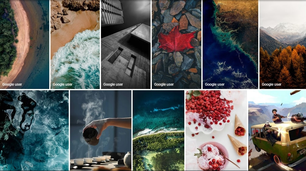 Download Biggest Wallpapers Collection for Mobile Phones Stock Wallpapers
