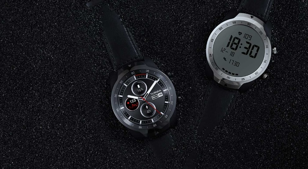 List of smartwatches receiving Wear OS 2.0 and 2.1 Download OTA Update min