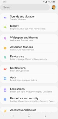 Samsung Experience 10 based on Android 9.0 Pie for Galaxy S9 screenshot4