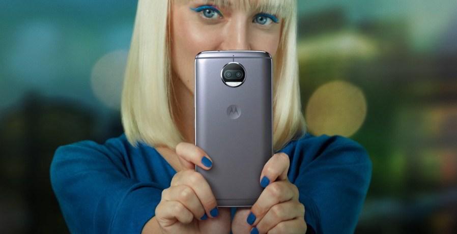 Download Google Camera Mod 6.1 for Motorola Moto G5 G5 G5S G5S G6 Plus G4