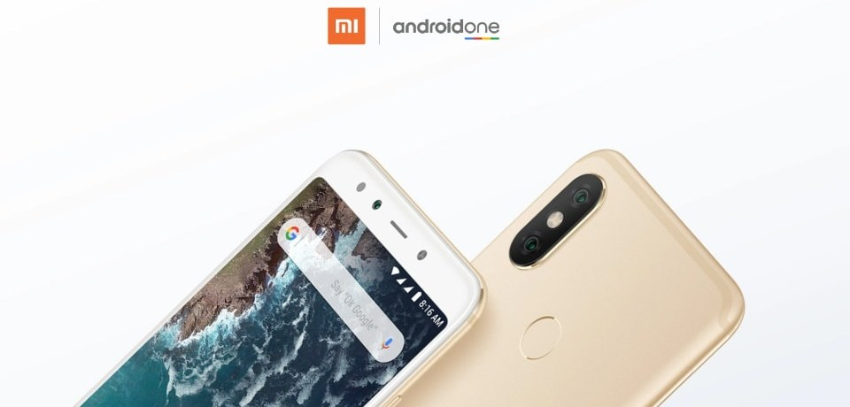 Download Xiaomi Mi A2 Android 9.0 Pie Update