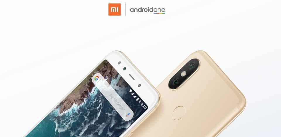 Download Xiaomi Mi A2 Android 9.0 Pie Update