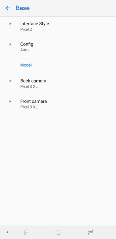 Gcam mod settings for Android Oreo and Snapdragon variants