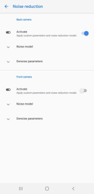 Snapdragon Samsung Gcam settings (3)