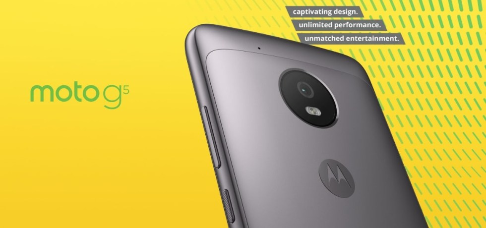 Moto G5 and G5 Plus December 2018 Security Patch with build number OPSS28.85-13-5