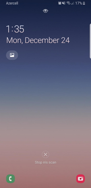 One UI Galaxy S8 S8 plus Note 8 Screenshot 1