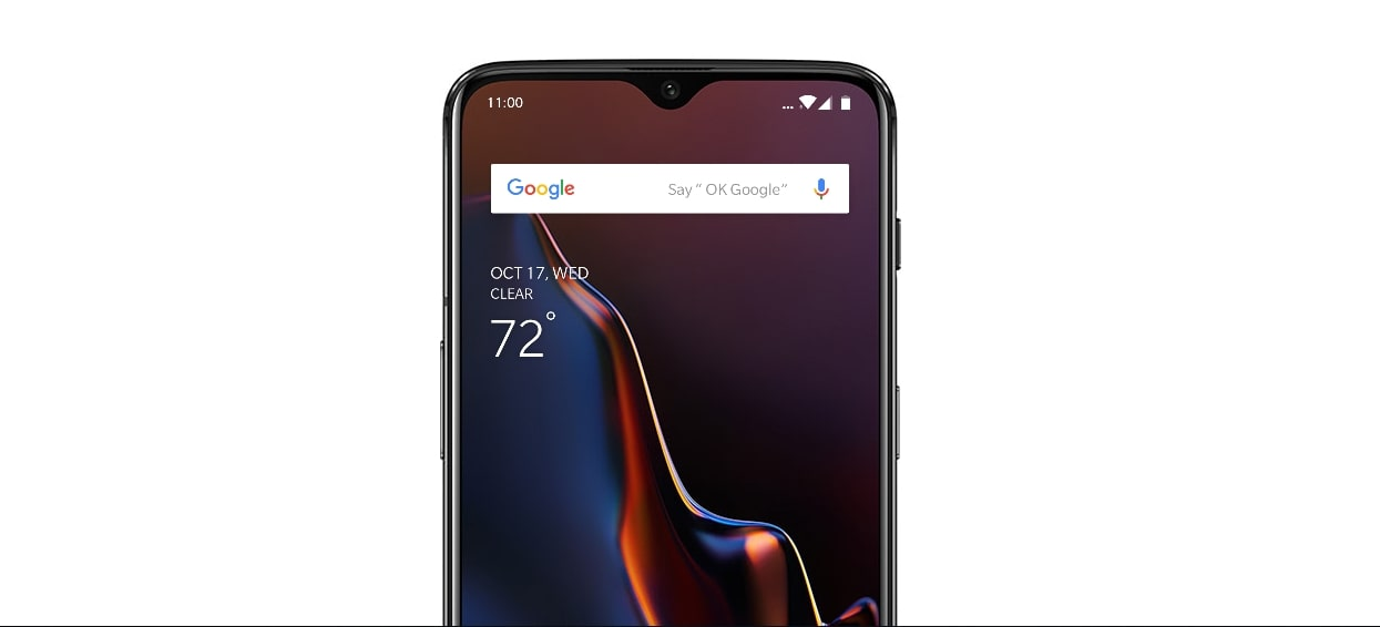 Download Oxygen OS 9.0.4 for OnePlus 6 and Oxygen OS 9.0.12 for OnePlus 6T