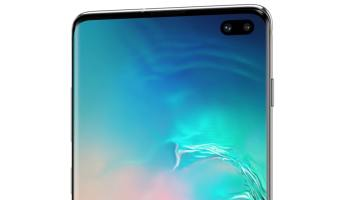 Download Samsung Galaxy S10 and S10 Plus Wallpapers [Official Total 7]