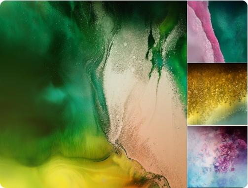 Galaxy S10 Lock Screen Wallpapers
