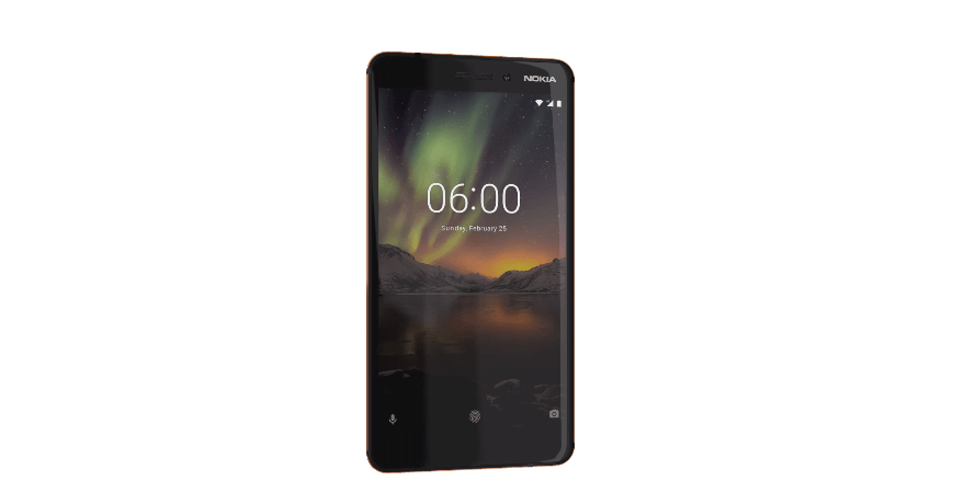 Nokia 6 and Nokia 8 receive official Android 9.0 Pie OTA update-min