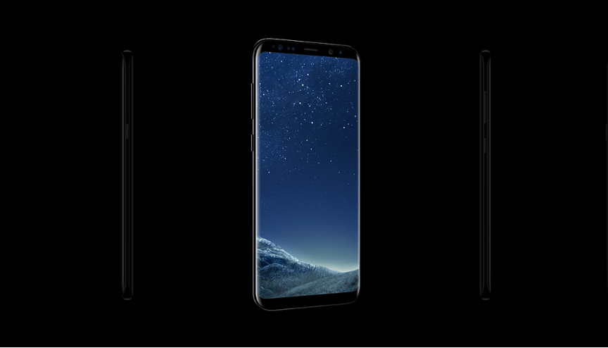 Unlocked Galaxy S8 Plus and Note 8 Snapdragon One UI Beta 2 ZSBB