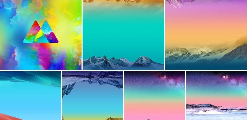 Download Samsung Galaxy M20 M30 A10 A30 and A50 wallpapers-min