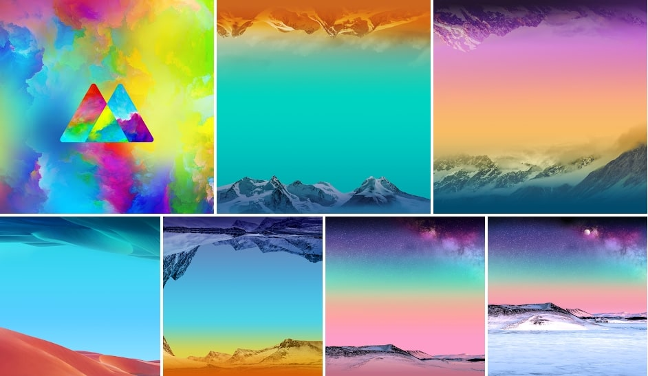 Download Samsung Galaxy M20 M30 A10 A30 and A50 wallpapers min