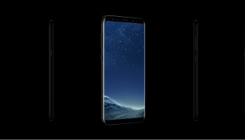 Unlocked Samsung Galaxy S8, S8 Plus, and Note 8 gets Android 9 0 Pie