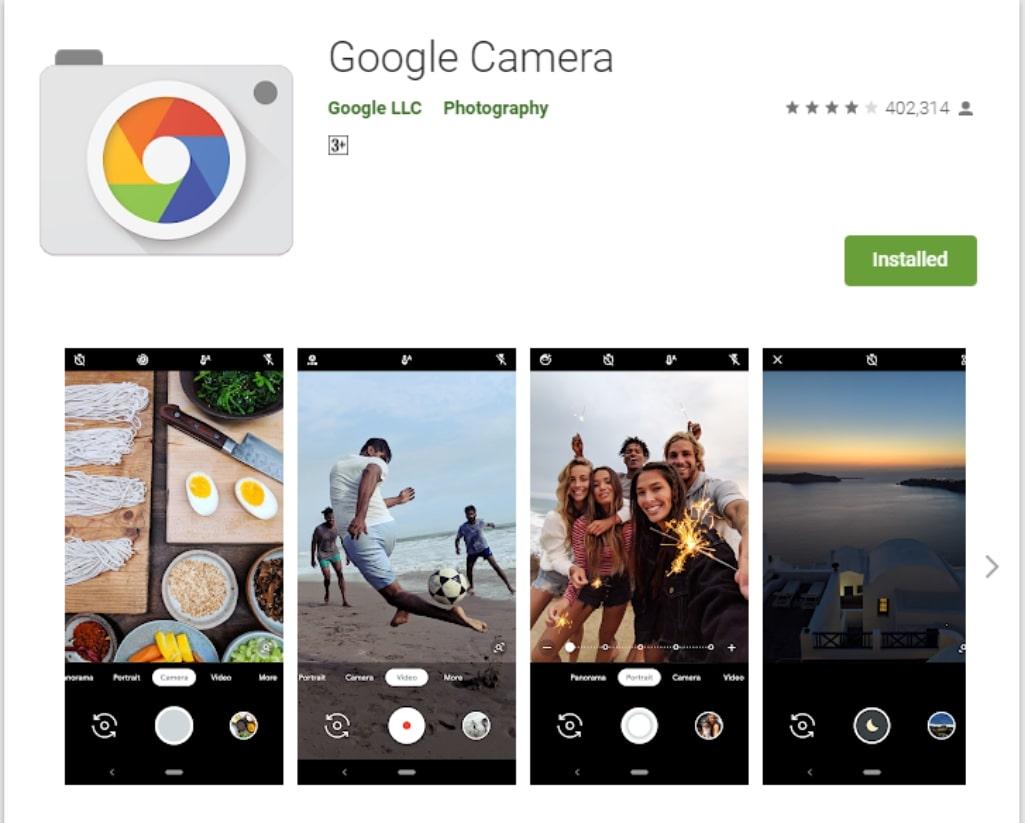 Google Camera 6.2 Pixel 3 mod apk download-min