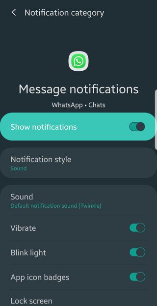 Screenshot 20190517 134340 Settings