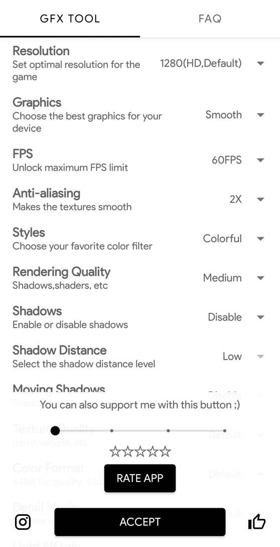 Screenshot GFX Tool1