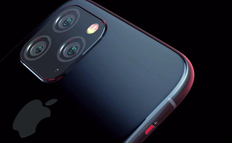 iPhone 11 iPhone XI