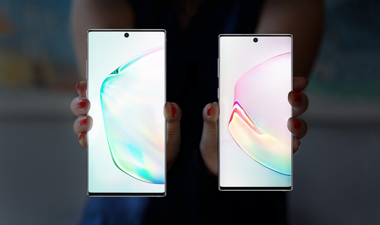 Download Samsung Galaxy Note 10 Video And Live Wallpapers Port For All Android Devices Updated
