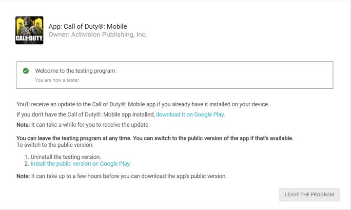 Android App Testing - Google Play-min