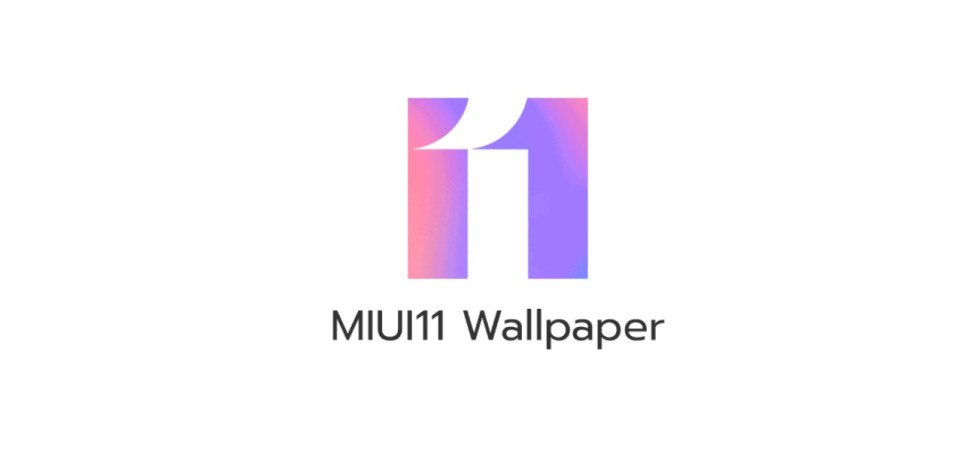 Download MIUI 11 Wallpapers Official Stock built-in