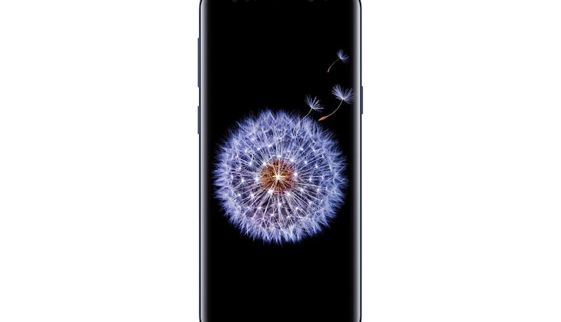 Samsung Galaxy S9 Android 10