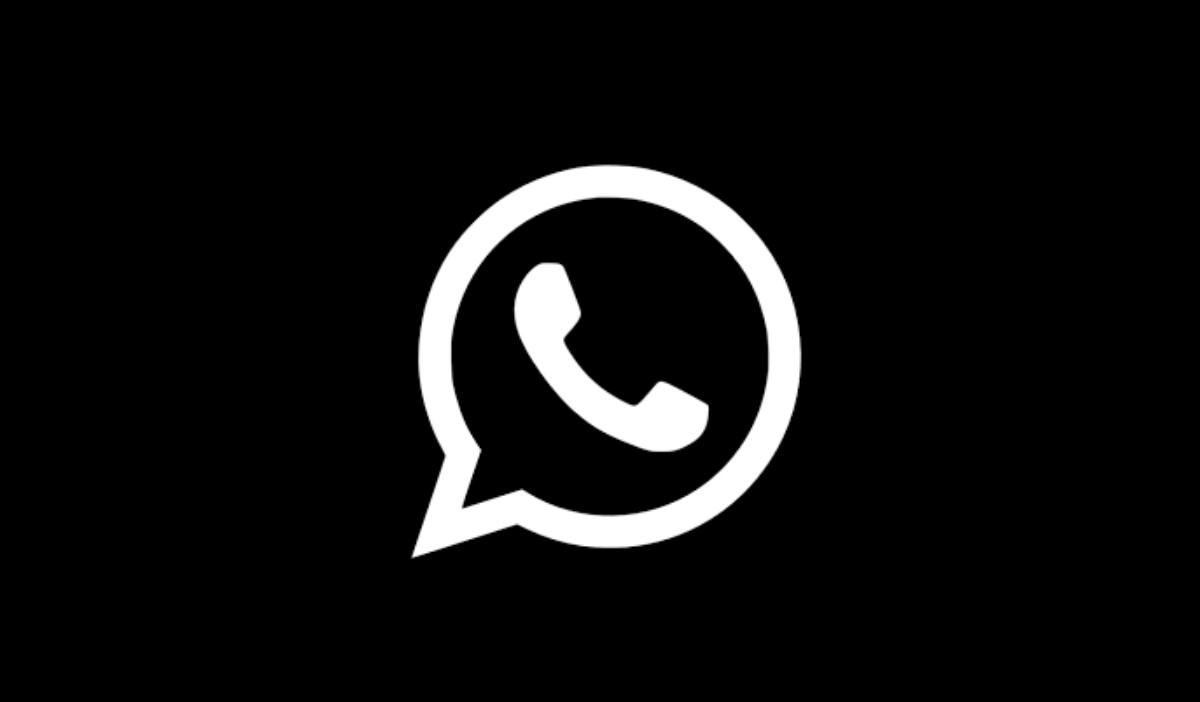 WhatsApp dark mode APK download