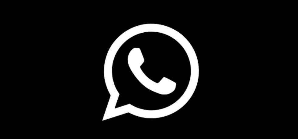 WhatsApp dark mode APK download