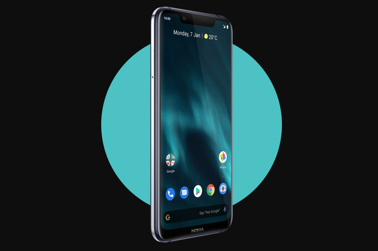 Download Android 10 OTA update for Nokia 4.2 stable