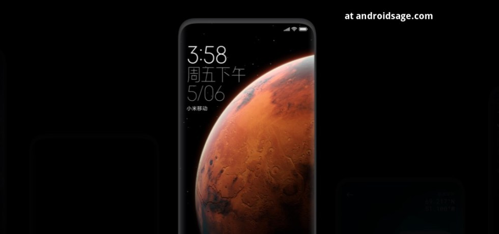 Download MIUI 12