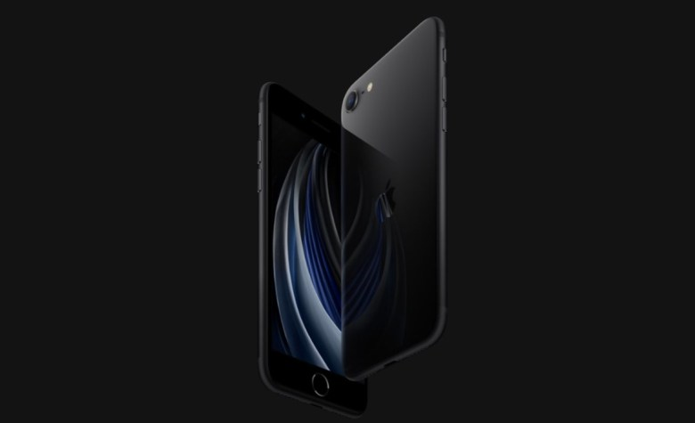 Download iPhone SE 2020 wallpapers