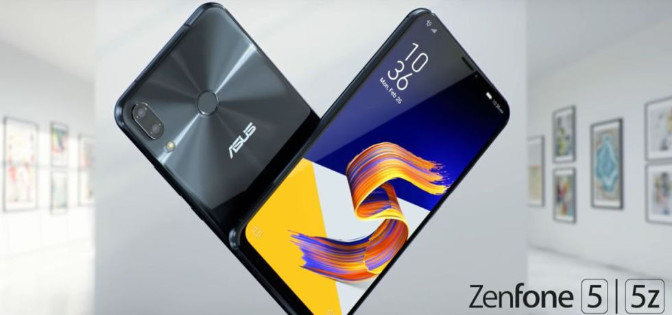 Download latest Android 10 for Asus Zenfone 5 and 5Z