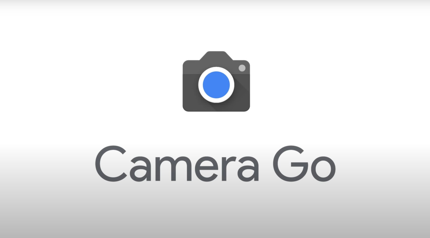 Google Camera Go on Android (Go edition) APK download