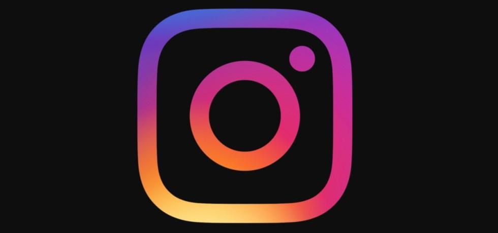 instagram apk for dark mode