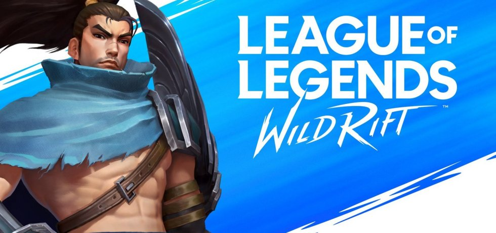 Download League of Legends Wild Rift APK for your Android devices