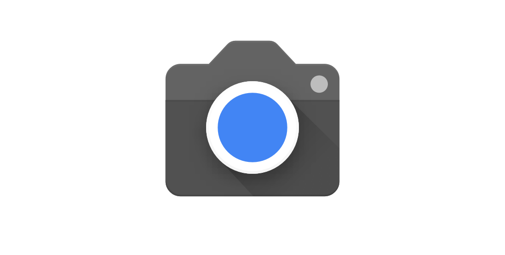 Google Camera logo HD Gcam 7.4.20 APK download at androidsage.com
