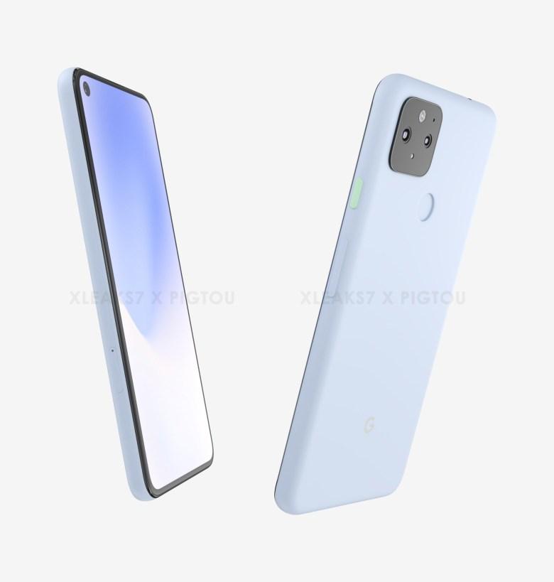 Google Pixel 5 XL -androidsage.com (2)