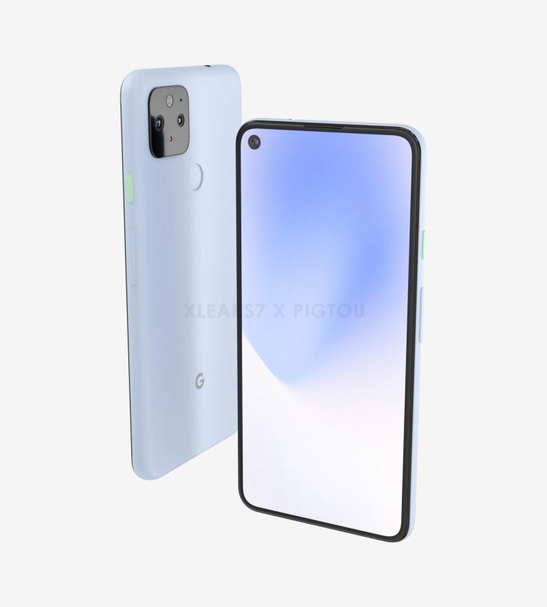 Google Pixel 5 XL -androidsage.com (3)