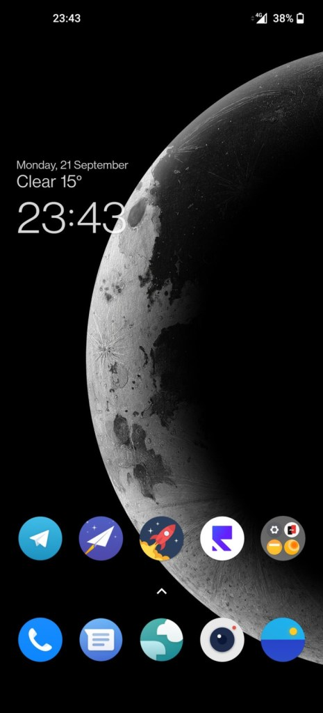 Download Color OS 11 Wallpapers for any Android device