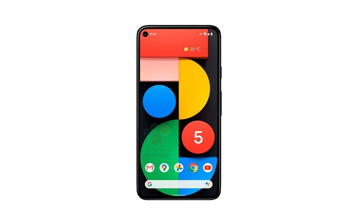 Download Google Pixel 5