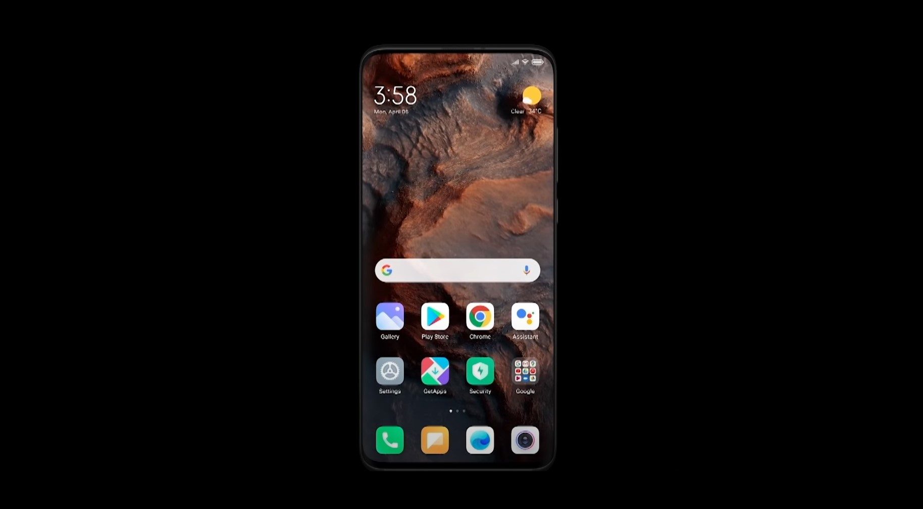MIUI 12 Global Stable ROM download for xiaomi redmi mi poco phones