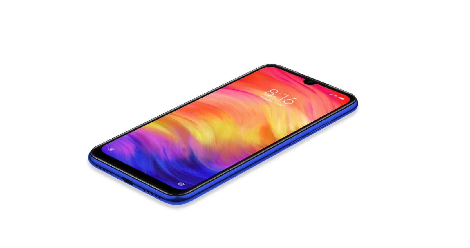 Redmi Note 7 Pro MIUI 12 global stable Android 10 download