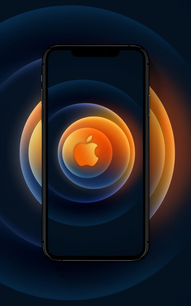 Apple Event 2020 wallpapers
